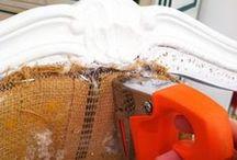 7 - Fix-It: Make-It; Upholstery / Upholstery