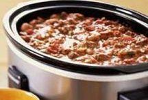 4s - Cooking: Crockpot