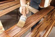 7w - Fix-It: Make-It; Wood Finishing, Embellishment & Repair / Wood Finishing, Embellishment & Repair