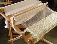 3 - Weaving & Spinning