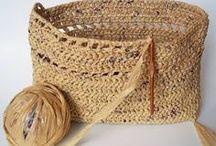 3c - Crochet: Projects