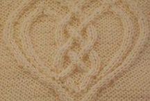3k - Knitting: Stitchionary