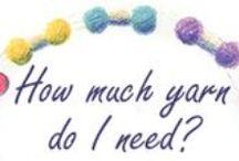 3k - Knitting: Helps