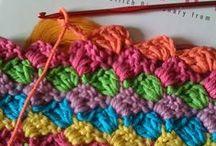 3c - Crochet: Stitchionary