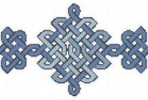 3s - Sewing: Needlework Patterns
