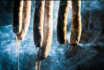 4b - Cooking: Butchery & Charcuterie / Butchery, Sausage Making, Smoking  & Curing Meats