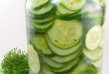 Canning and Pickling / by Michelle Katherine
