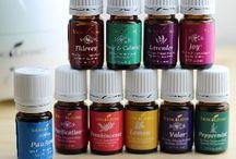 Essential Oils / by Jenna Poff Madron
