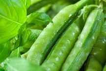☆ Side Dishes ☆ / Side Dishes, Condiments, Vegetables etc from Every day to Haute....