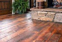 6 - Home Decor: Flooring