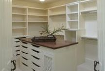 6 - Home Decor: Bed, Closet & Laundry / Bed, Closet & Laundry Remodel