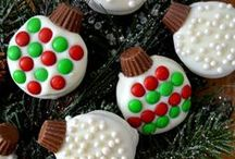 Christmas Confections