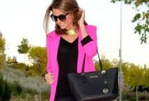 Dress 4 Success / by Samantha Fuller