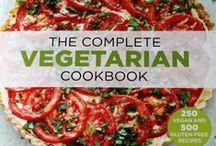 4s - Cooking: Vegetarian