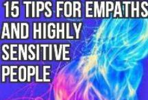 Traits of an Empath / by Wicca Dreamers Creations