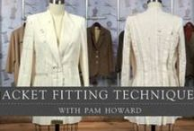 3s - Sewing: Tailoring / Clothing Tips, Tricks and How To
