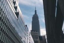 NYC by Roy Roger's / New York is both the background of many Roy Roger's campaigns and a constant source of inspiration