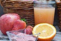 Jugos Nativ for Life / Juice