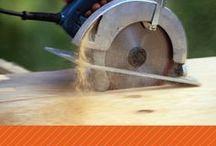 7t - Fix-It: Make-It: Table, Circular, Track & Panel Saws / Everything Table, Circular, Track & Panel Saws