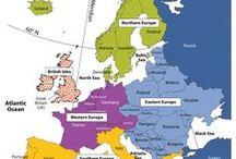 2t - Travel: Europe