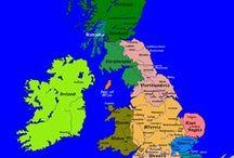 2t - Travel: British Isles