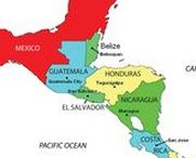 2t - Travel: Central America