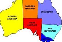 2t - Travel: Australia & New Zealand