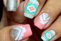 nailed it / nail art, make up, beauty tips