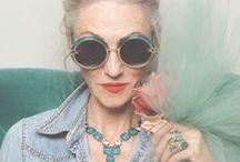 Fashion & Faces / Fashion that makes me drool