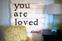 HOmE DeCor & MoRe / by Jenny Barney