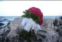 Our Caribbean Wedding