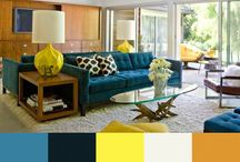 LiVinG rOOm MaKeOvEr / by Jenny Barney