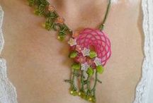 Jewelry & Trinkets / Items from our Jewelry and Trinkets category and beyond!  http://www.craftster.org/forum/index.php?board=350.0 / by Craftster