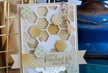 Cards / by Colleen VanderLinden