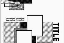 Scrapbooking-Templates / Sketches / by Colleen VanderLinden