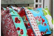 Fabric DIY / by Colleen VanderLinden