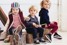 Fashion für Babys und Kinder / Einfach stylish! Süße Fashion-Ideen für kleine Styler / by Sparbaby