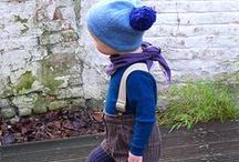 KIDS CLOTHES 1 / by Ana Giraldo