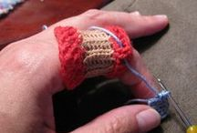 Crochet Me / by Ruthie Evans
