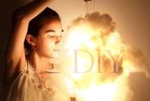 DIY/Crafts/Tips / by Pa Chia Vue