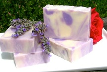 DIY Bath & Beauty / Items from our Bath and Beauty category and beyond!  http://www.craftster.org/forum/index.php?board=352.0 / by Craftster
