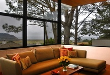 Living Room Design / by Los Angeles Times