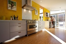 Kitchen Design / by Los Angeles Times