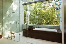 Bathroom Design / by Los Angeles Times