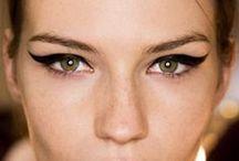 Let's Make-up. / by Jaclyn Rosenberg