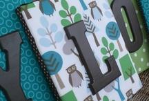 Fun Craft Ideas / by Sarah Clore