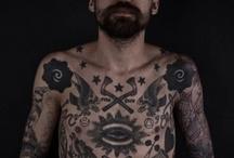 tattooer / by Kalynn Burke