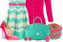 Style and Fashion / Favorite fashion finds all in one spot!  Great style tips and ideas for everyone! / by Freebies2Deals