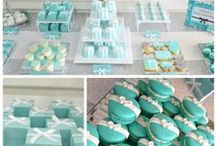 Baby Shower Ideas / Baby showers are so much fun!  This board will make them extra easy to plan! / by Freebies2Deals