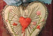 Hearts / by Wanda Toney